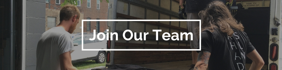 Join Our Team in ATX