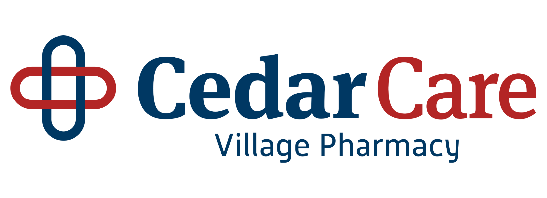 Cedar Care Village Pharmacy