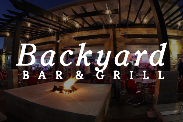 Doc's Backyard Bar & Grill on Tap