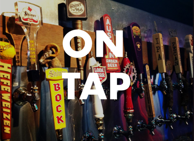 Doc's Beers on Tap