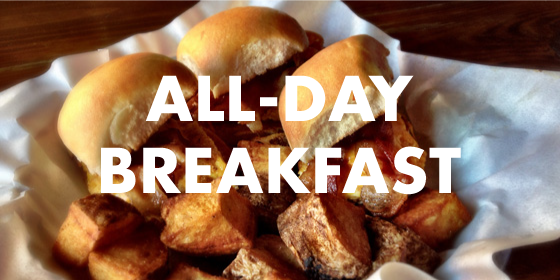 Doc's All-Day Breakfast