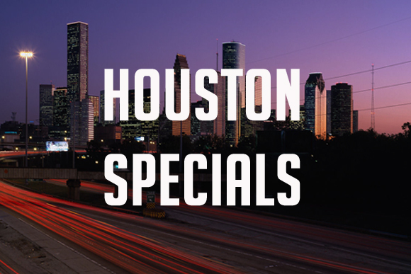 Doc's Houston Specials