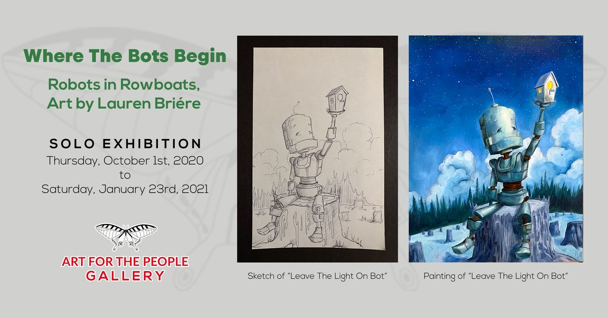 FB Banner - Where The Bots Begin - Art For The People Gallery.jpg