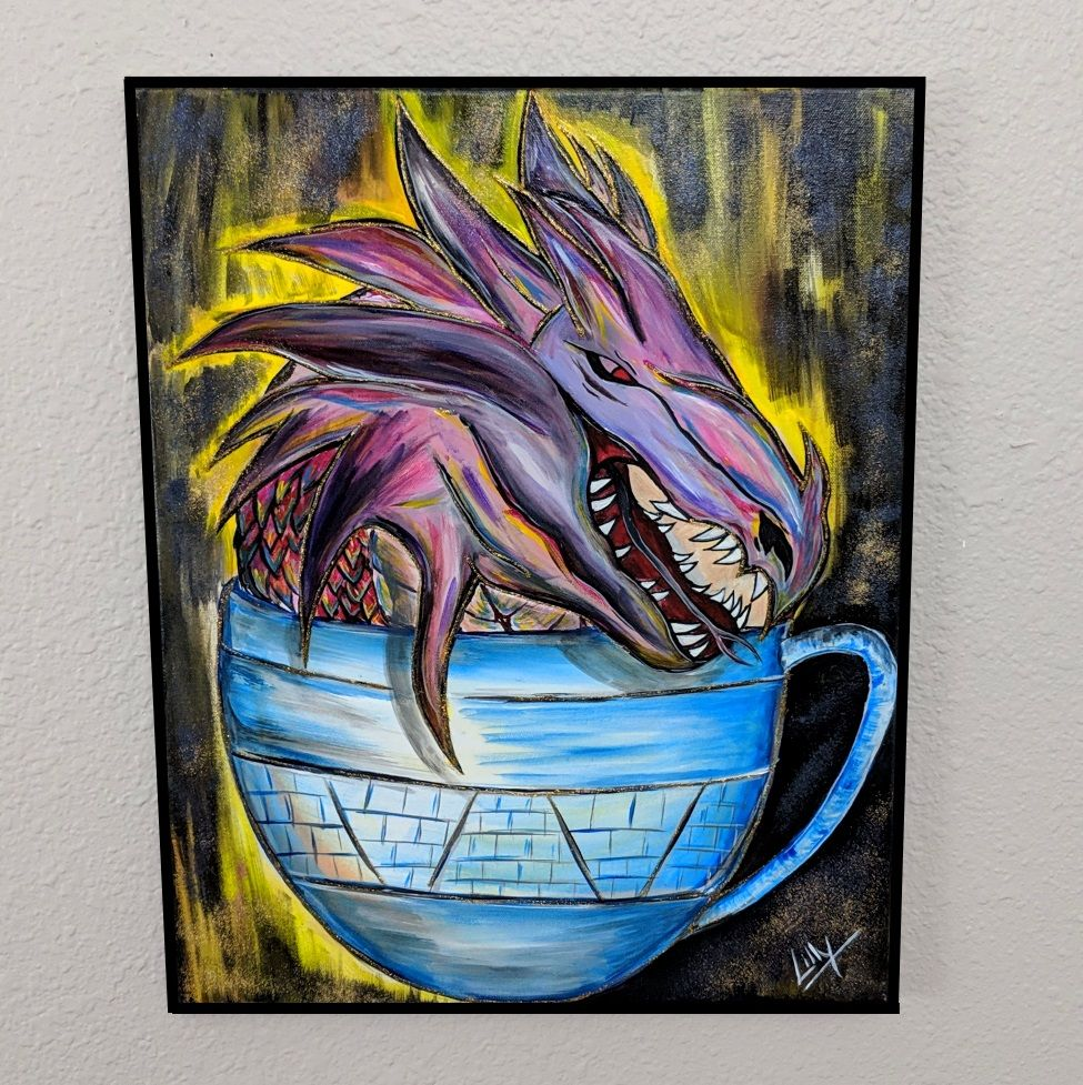 3a_Tara_Lynch_Morning Beast__Austin Art_Austin Artist_Austin Gifts.jpg