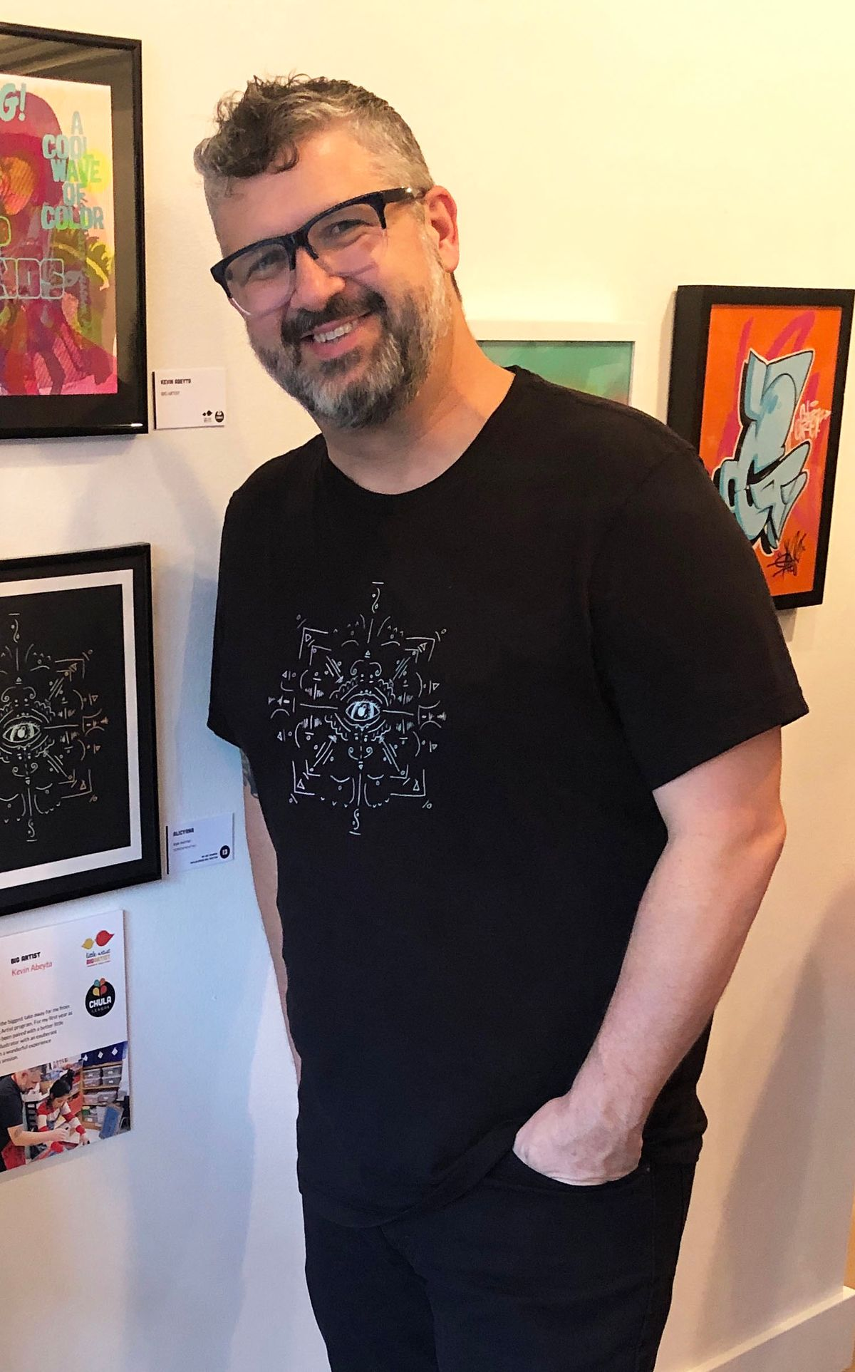 Kevin_Abeyta_Photo of Self_Austin Art_Austin Artist_Austin Gifts.jpg
