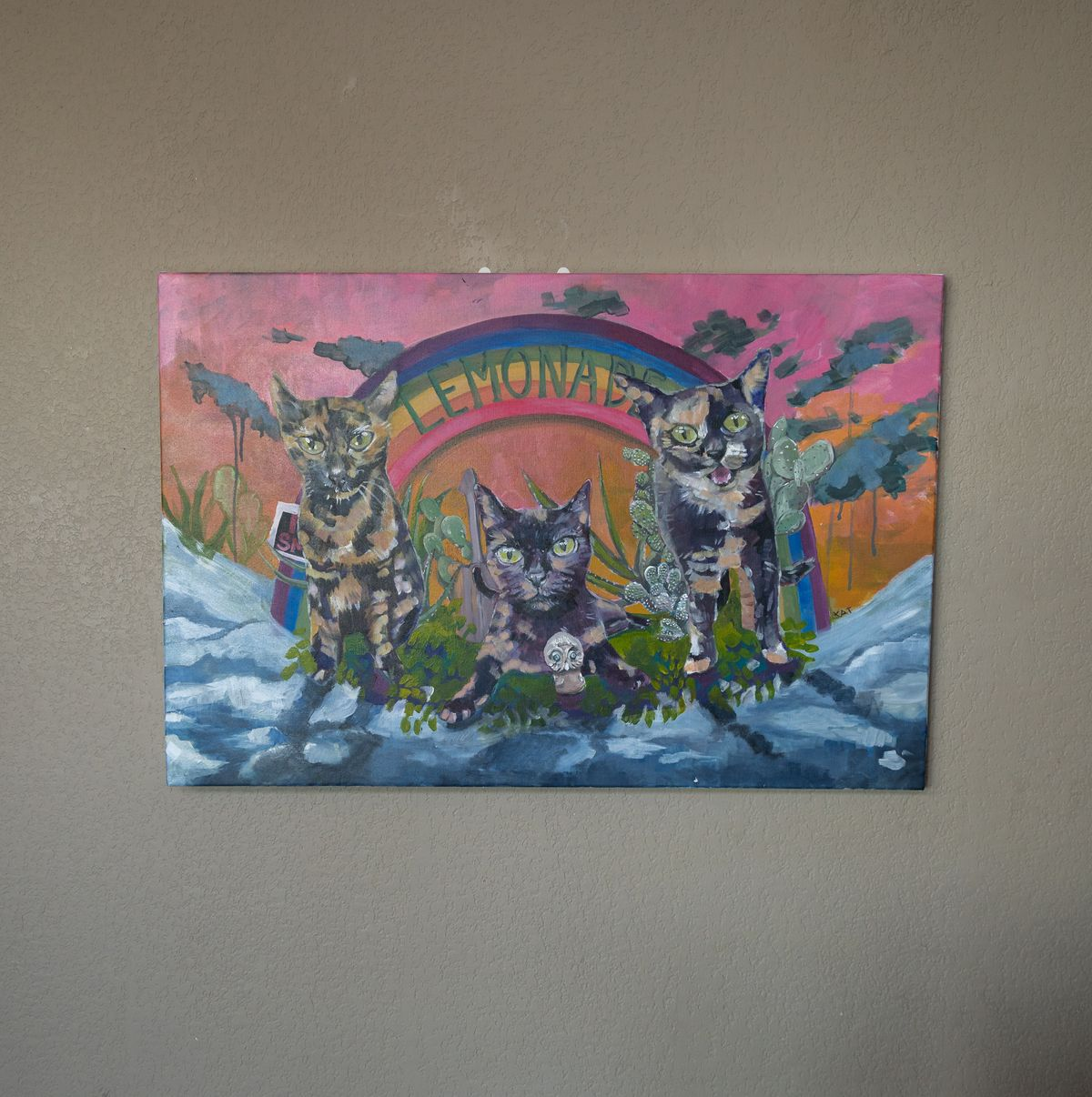 1_Katrina_Cervantes_The Cats of Camp EZ_Austin Art_Austin Artist_Austin Gifts.jpg