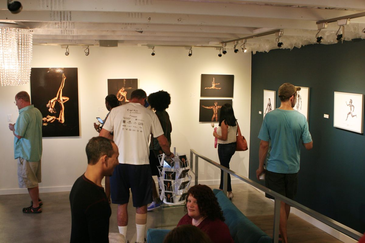 where to find original pieces of art in austin