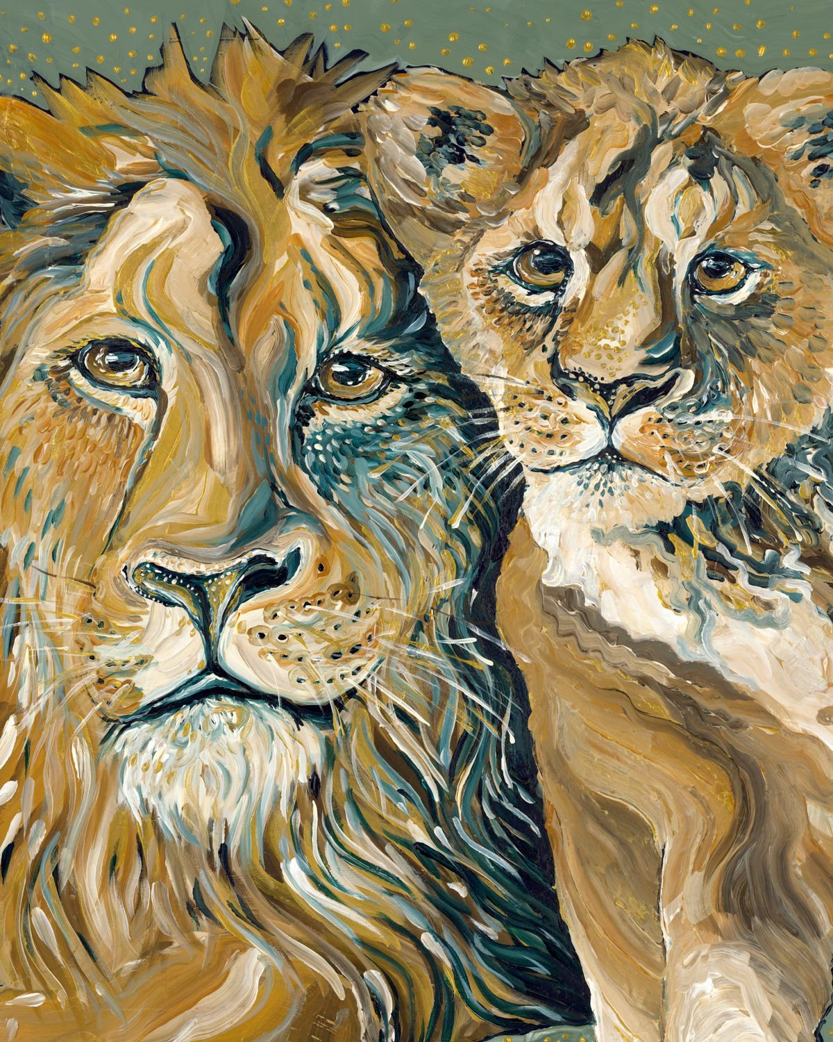 Kate_Fitzgerald_Lion_and_Cub_Austin_Art_Austin_gifts.jpeg