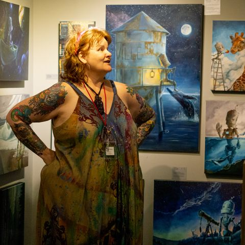 Lynnie Goodman - Art For The People - Austin Art - Austin Gifts .jpg
