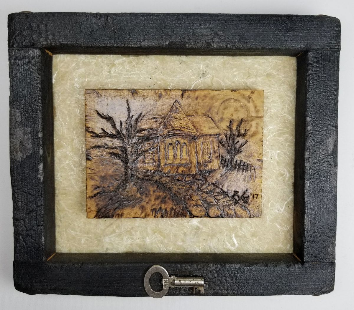 2_Terry and Sarah Snow_Chaos Woods_Thoughts of Home_Austin Art_Austin Artist_Austin Gifts.jpg