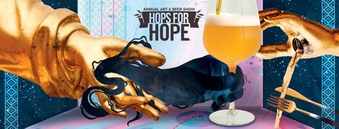 Hops for HOPE - Art for the People - Austin Art - Austin Gifts  - Hope Outdoor Gallery .jpg