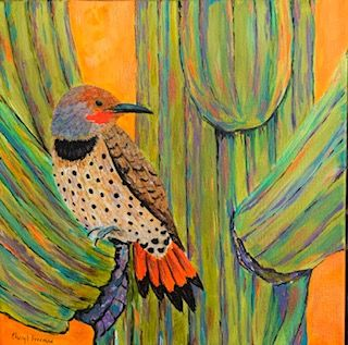 Cheryl_Freeman_Gilded_Flicker_of_the_Saguaro_Austin_Art_Austin_Gifts_local_Art.jpg