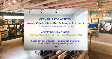 Open Call - celebrities - banner -  Art for the People copy.jpg