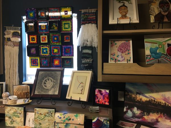 Local Austin Art Gallery Donates to APA
