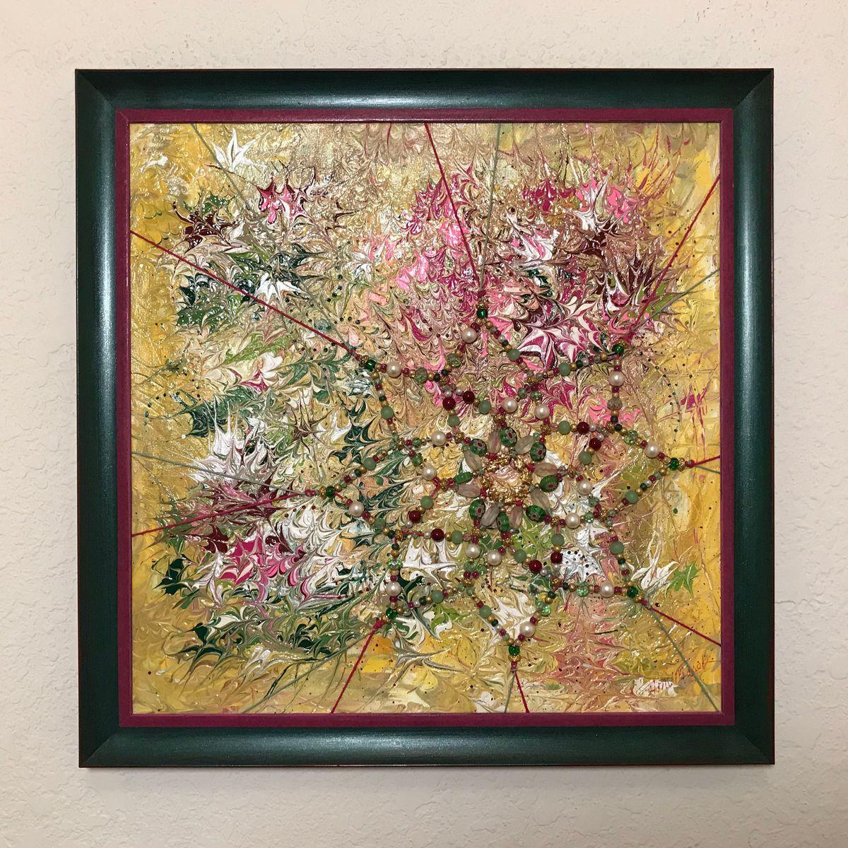 1_Helen Mary V_Marek_Spring Garden_Austin Art_Austin Artist_Austin Gifts.JPG
