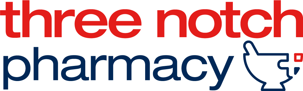 New - Three Notch Pharmacy