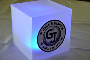 LED cube with logo.JPG