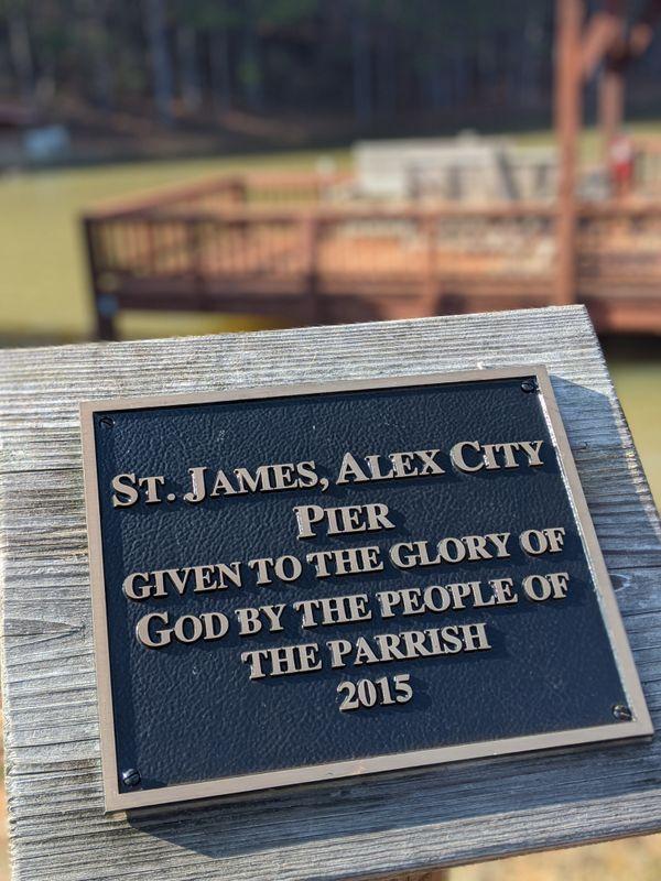 St.James pier sign.jpg