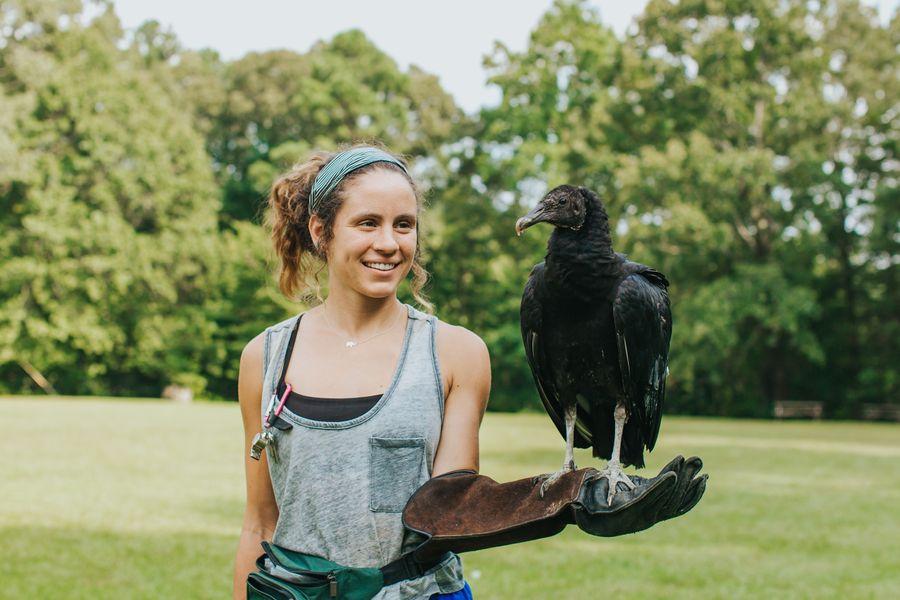 Marika vulture.jpg
