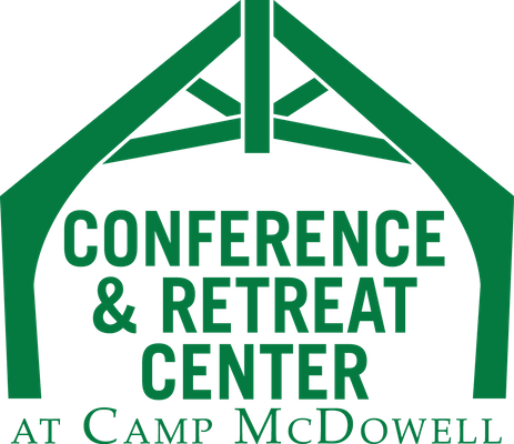 Conference Center McDowell logo.png