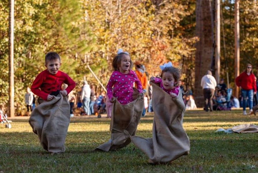 sack races fall festival.JPG
