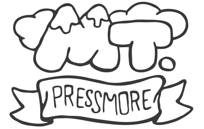 Mount Pressmore