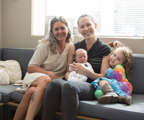 Midwifery in Puget Sound