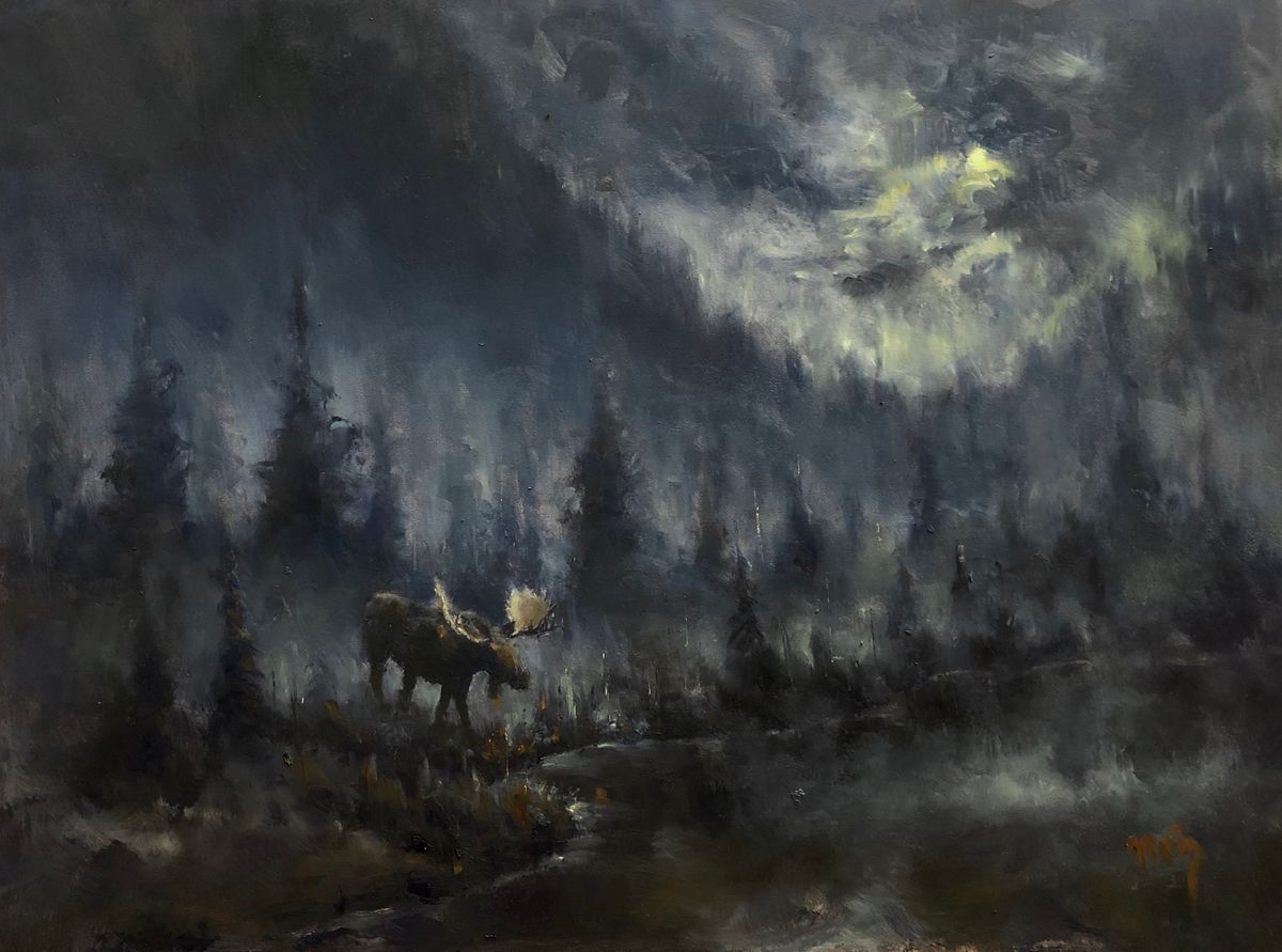 Spectre of the Forest 12x16.jpg