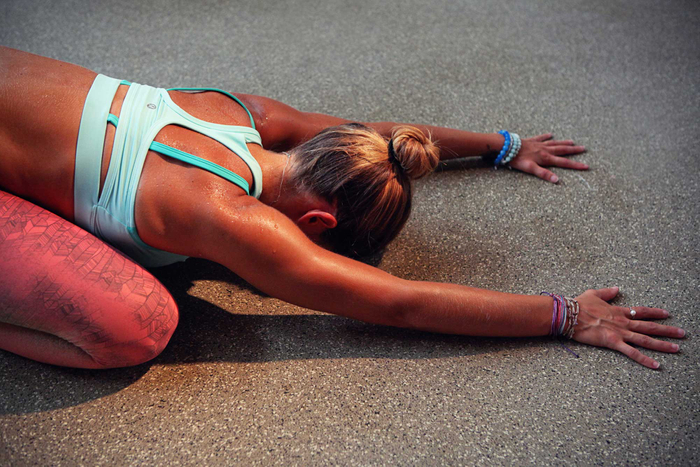Hot Asana is a forge for the body and a sanctuary for the soul.
