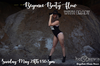 Beyonce Booty Flow