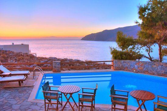 5* Aegialis Hotel & Spa
