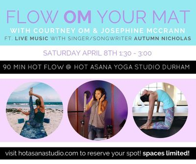 Fall OM Your Mat