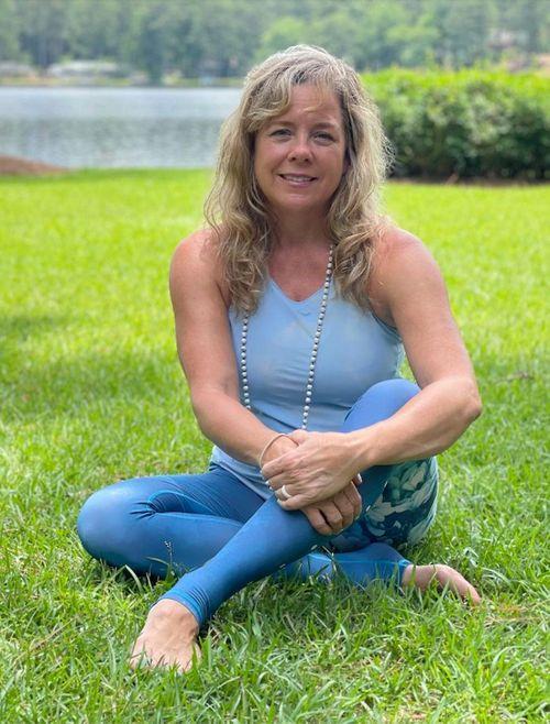 Michelle Benton