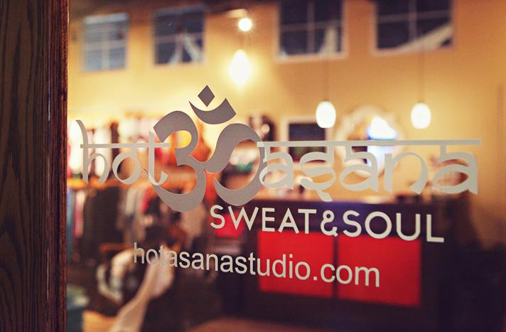 Durham  Yoga Boutique