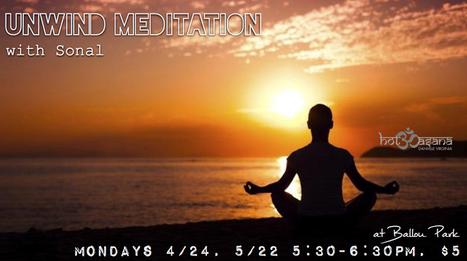 Unwind Meditation
