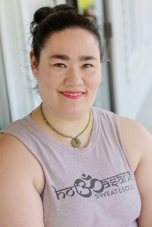 Jocelyn Billbrough