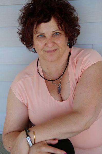 Sharon Bridson