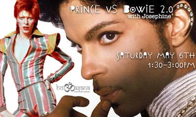 Prince vs. Bowie 2.0
