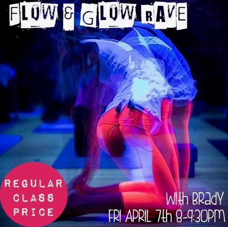 Flow & Glow Rave