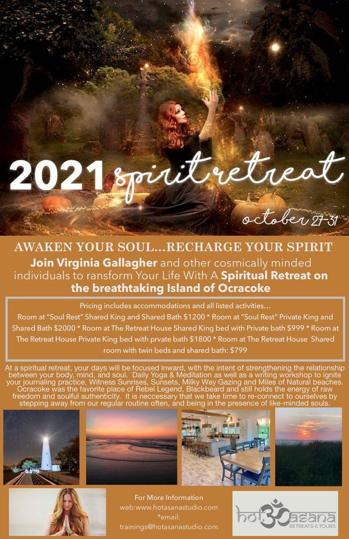 Spirit Retreat