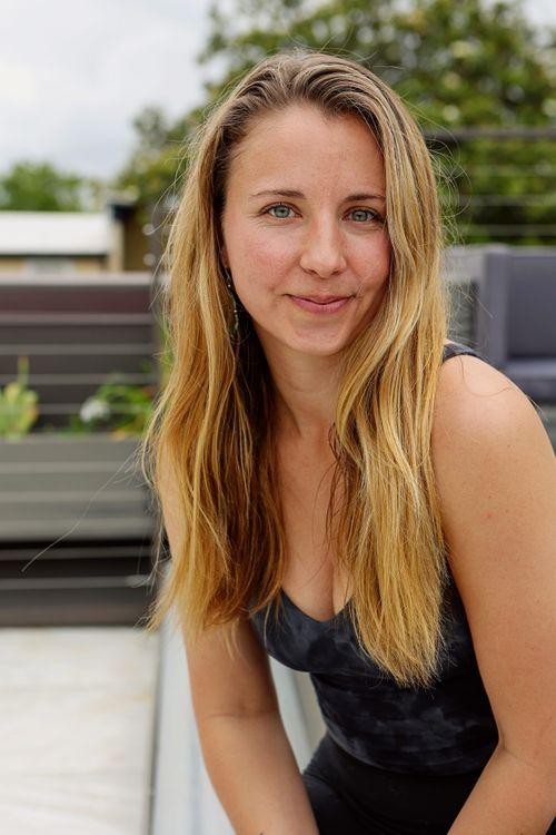 Jessica Biegger