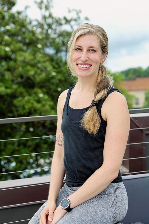 Caitlin Briggs