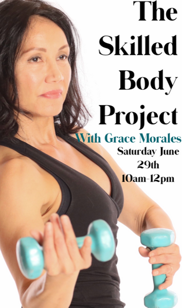 The Skilled Body Project