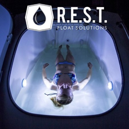 Colorado Springs R.E.S.T. Float Solutions