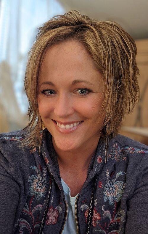 Erica Harrison