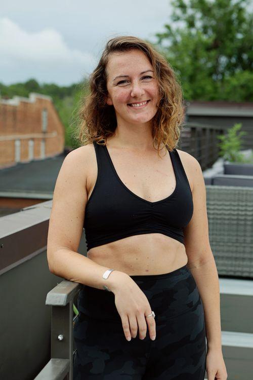 Rachel Walz