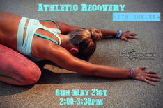 Athletic Recovery