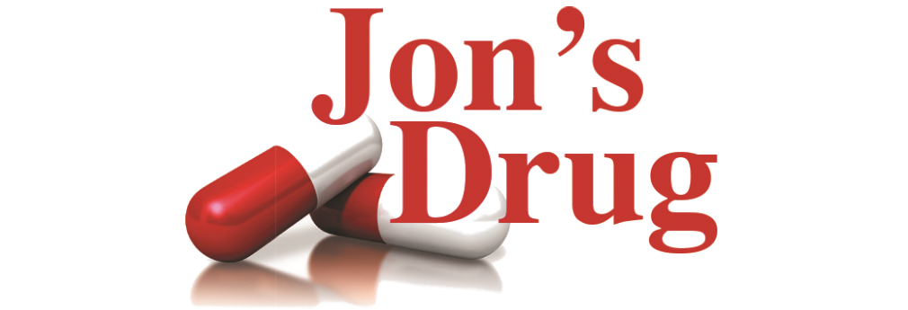 New - Jons Drug