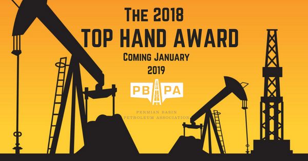The 2018 TOP HAND AWARD .png