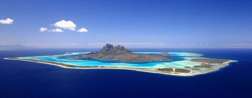 Tramex Bora Bora 02